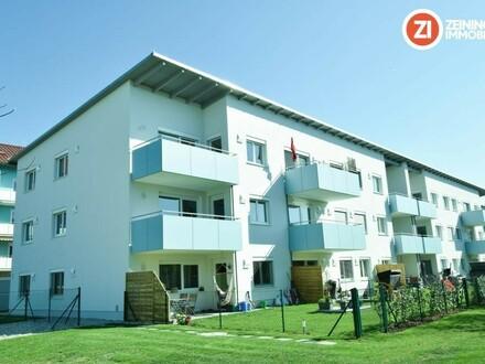 PROVISIONSFREI - Gefördertes, kinderfreundliches Wohnen im Neubau am Poscherberg