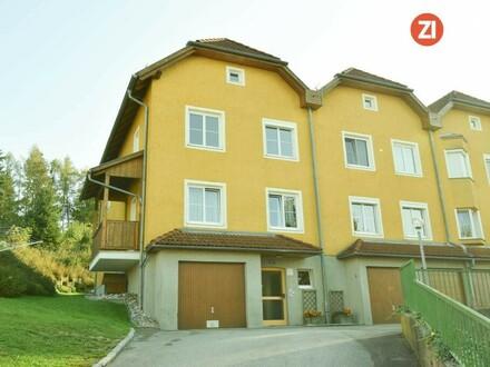 PROVISIONSFREI - Geförderte Wohnung im Aschach mit Loggia und Garage