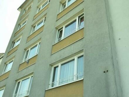 Gemütliche 1 ZI-Wohnung mit NEUEM Bad!