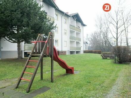 3-Zimmer-Wohntraum mit Parkplatz (gefördert)