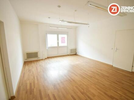 TOP Starterbüro mit 4 getrennt begehbaren Räumen!