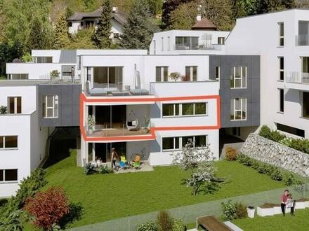 Erstbezug - Wohnung mit Donaublick am Pöstlingberg