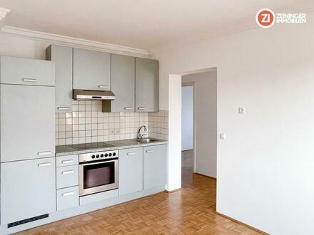 Ruhige Wohnung in der Leharstrasse
