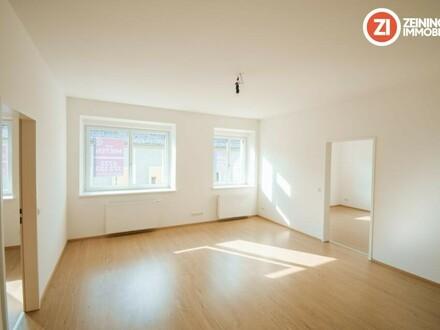 Achtung - Funktionale 3 Zimmerwohnung in zentraler Lage