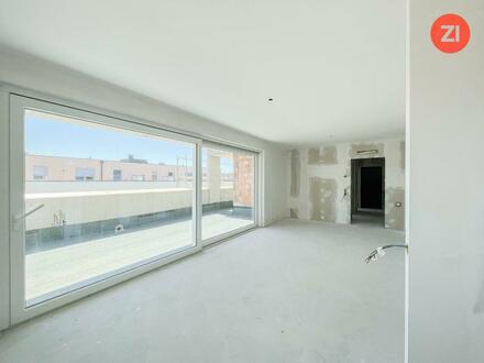 Wohntraun(m) 2.0 - Neubau 3-Zimmer Dachgeschosswohnung - BAUSTART BEREITS ERFOLGT