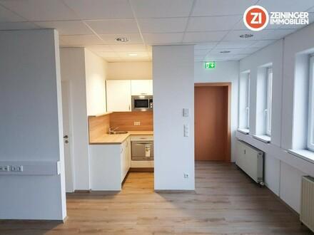 Neuwertiges 77,16 m² Büro zu vermieten