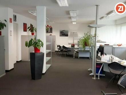 Top Büro- und Geschäftsfläche direkt in Linz