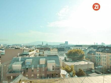Edles Penthouse - Atemberaubender Blick