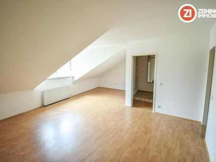 Attraktive 42m² Wohnung in der Nähe vom Ennser Hauptplatz