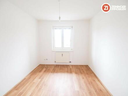 Geförderte 4 ZI Wohnung inkl. Tiefgarage I Provisionsfrei