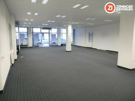 TOP Geschäftslokal 212,05 m² / Top-Preis-Leistung