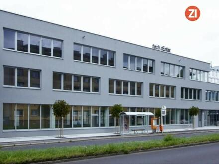Neubaubüro im Hafenviertel - 584 m² Nutzfläche
