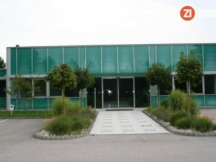 Top prädestinierte Bürofläche - direkt vom Eigentümer!