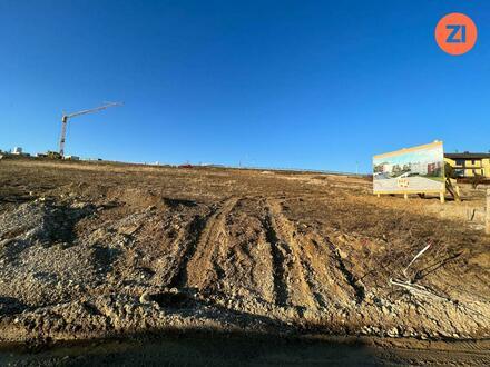 """Baugrundstücke """"BENEDIKT"""" Kremsmünster - Grundstück 5"""