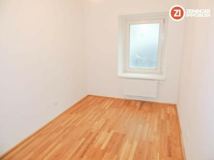 Unbefristetes Mietverhältnis! 3 ZI - Wohnung inkl. Küche!