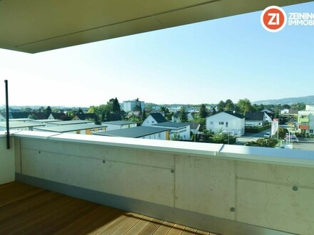Modernes Wohnen in Leonding - inkl. Tiefgarage