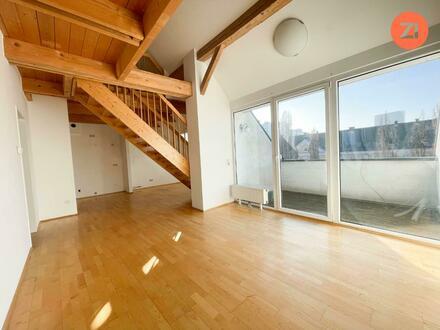 Großzügige 5 Zimmer-Wohnung in URFAHR - unbefristetes Mietverhältnis