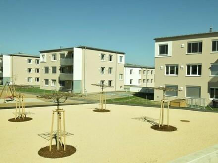Provisionsfrei - Geförderte 3-Zimmer-Wohnung in Pregarten