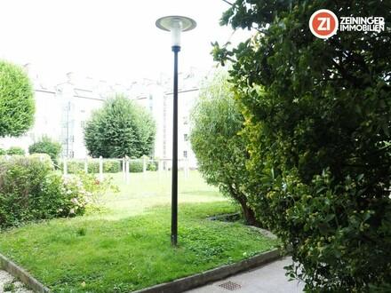 2 ZI-Wohnung in Urfahr mit perfekter Infrastrukturanbindung - unbefristetes Mietverhältnis