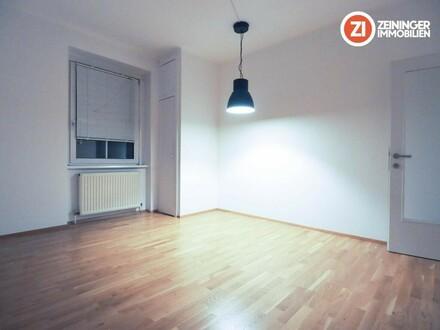 Tolle 3 ZI-Wohnung in Urfahr mit bester Infrastrukturanbindung - unbefristetes Mietverhältnis