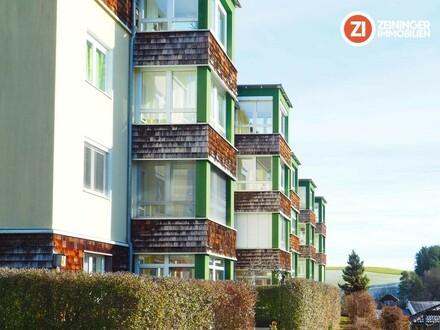 *3 Monat MIETFREI* Wunderschöne 3 ZI - Wohnung inkl. Loggia