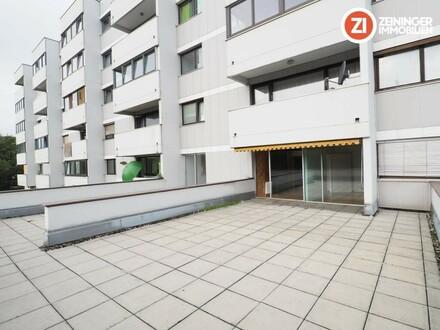 Großzügige 205m² Wohnung in Urfahr - Ideal für WG