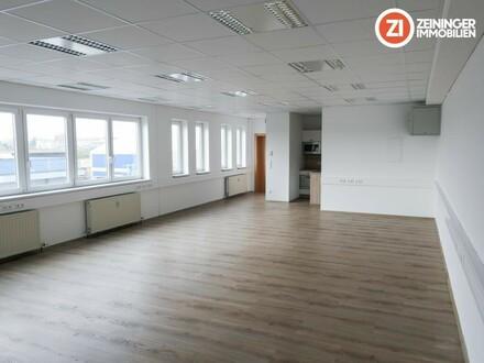 Top/Preis/Leistung - 77,16 m² saniertes Büro (Kat 7, 1 Parkplatz fix, Zusatzlager möglich)