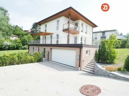 Traumhaftes Einfamilienhaus am Pöstlinberg - sehr ruhige Lage