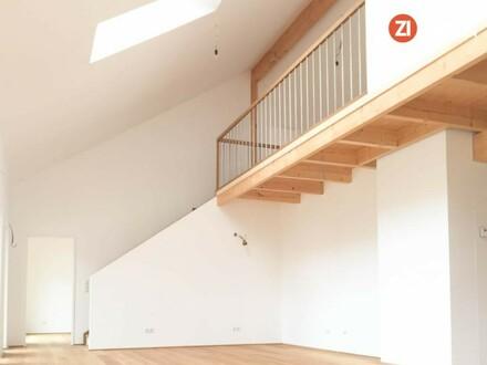 EXKLUSIVE Penthouse-Maisonette Wohnung in Top Lage inkl. Küche und Terrasse