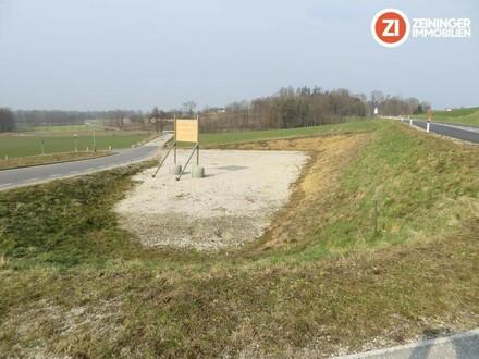 AUFGEPASST - GRUNDSTÜCK ZU VERPACHTEN - LANGFRISTIGES BAURECHT - TOP VERKEHSANBINDUNG