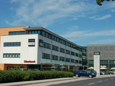 Bürofläche zu vermieten - Ärztezentrum Wels/Thalheim