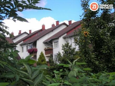 3-Zimmer-Wohnung am Fuße des Pöstlingbergs