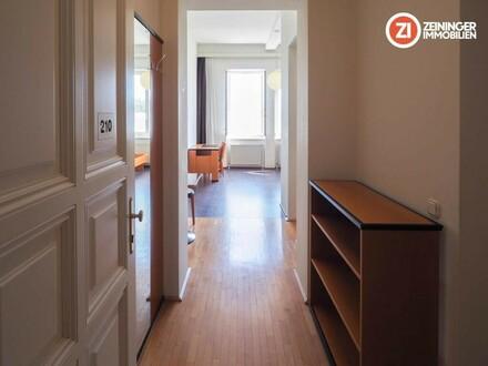 Schickes Appartement im stilvollem Haus inkl. Küche