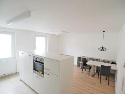 PROVISIONSFREI - Wunderschöne 3 ZI-Wohnung im Herzen von Urfahr mit Sonnenbalkon