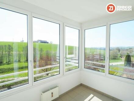 Provisionsfreie 4 ZI - Wohnung inkl. Loggia und Abstellplatz!