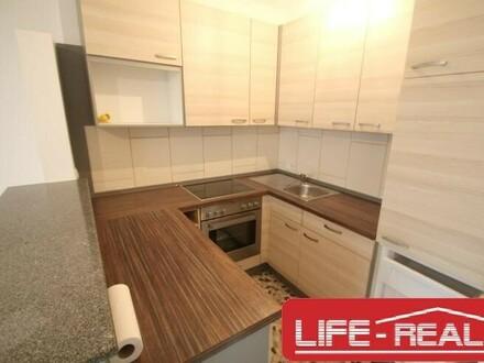 moderne Erdgeschosswohnung in TOP-Lage mit Küche