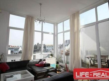 helle,geräumige Mietwohnung im Zentrum von Wels - Jetzt mit Videobesichtigung auf LIFE-REAL.at