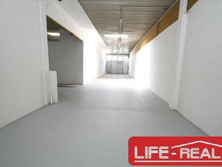 gepflegte Lagerhalle in Pasching mit geräumiger Bürofläche