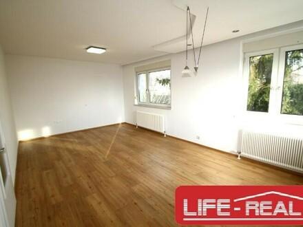 Generalsanierte Kleinwohnung mit Küche in bester Lage in Leonding - Jetzt mit Videobesichtigung auf LIFE-REAL.at