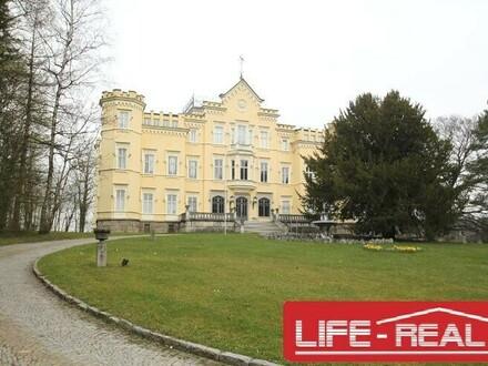wunderschöne Eigentumswohnung im Schloss Voglsang Steyr