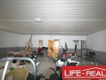Fitnessraum, Geschäfts- Therapieräumlichkeit, vielseitig verwendbar