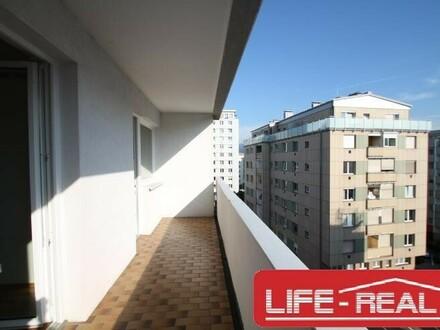helle, generalsanierte 3-Zimmerwohnung im Zentrum von Linz