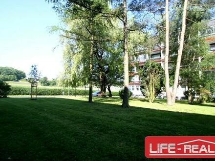 moderne Mietwohnung in Leonding mit Tiefgaragenabstellplatz