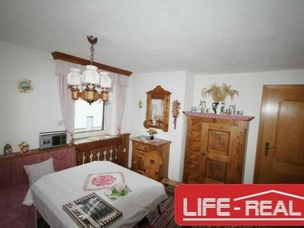 helle, gemütliche Wohnung in Zwettl an der Rodl