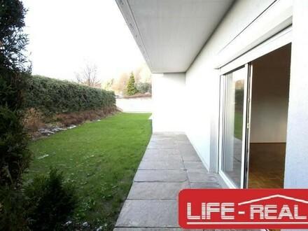 WG geeignete Mietwohnung mit eigenem Garten und zwei KFZ-Abstellplätze am Pöstlingberg - Jetzt mit VIDEOBESICHTIGUNG auf…