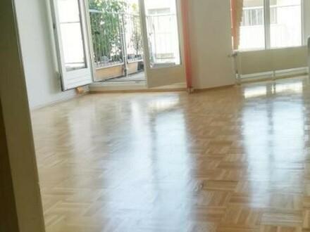 Stammersdorf | gepflegte 2 od. 3 Zimmer mit Terrasse in kleinem Lifthaus | Ruhelage | Bj 96