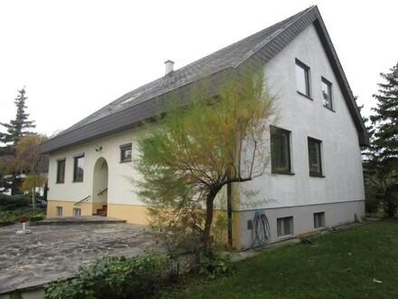 Kottingbrunn 195m2 Wohnhaus 6 Zimmer +110m2 Tageslichtkeller, Ruhelage