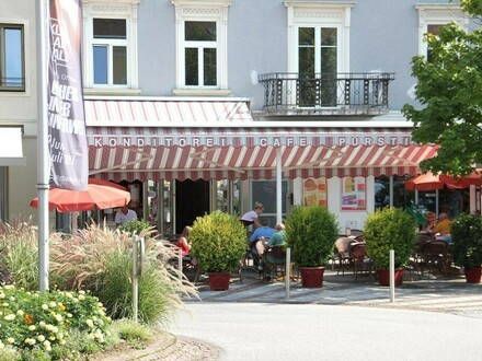 Beste Konditorei-Cafe in BAD HALL