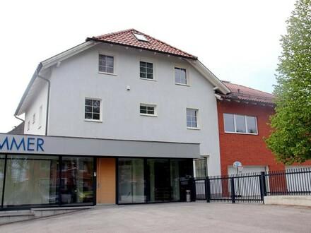 Große DG-Wohnung