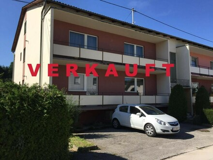 Großzügige EGT-Wohnung -Nähe Zentrum